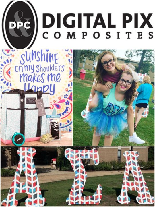 CHEERS to the WINNER of the sorority sugar • Digital Pix & Composites SPRING BREAK GIVEAWAY!! CONGRATS: Lauren Dunkin • AΣA • Zeta Rho • University of West Alabama! WINNER of a fabulous beachy bundle of swag and $500 off her next ZP chapter composite!!! THANK YOU: Sweet on Greek Sponsor Digital Pix!   https://dpcpix.com