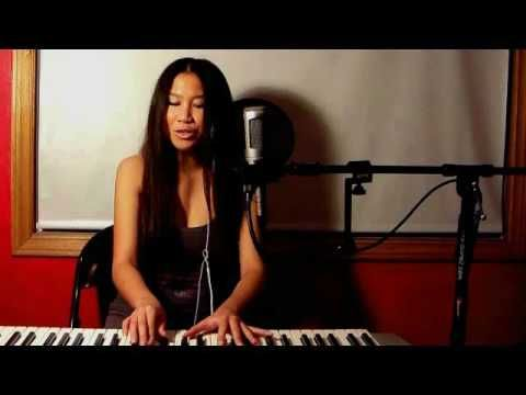 Beyonce cover - Sweet Dreams - by the talented Tiffyiffyiffy (Piano Acoustic Cover) hauntingly beautiful