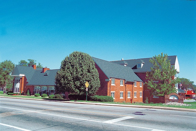 Chattanooga Tennessee Ronald Mcdonald Houses