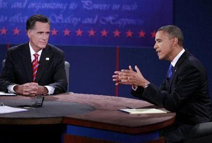 Mitt Romney, Tigres y Leones de Detroit, un ciudad hundida en crisis