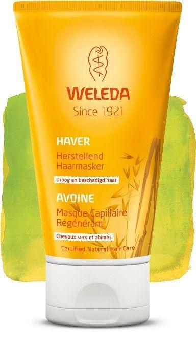 Deze shampoo voedt en herstelt beschadigd haar, maakt het glad en zorgt opnieuw voor natuurlijke veerkracht. De formule bevat extracten van haver en biologische salie, met verstevigende en stimulerende eigenschappen, aangevuld met voedende biologische jojoba-olie. Deze shampoo met een verfijnde en omhullende geur zorgt voor een zachte reiniging en versteviging van delicaat haar.