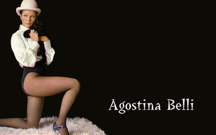 Agostina Belli Agostina Belli Pinterest Searching