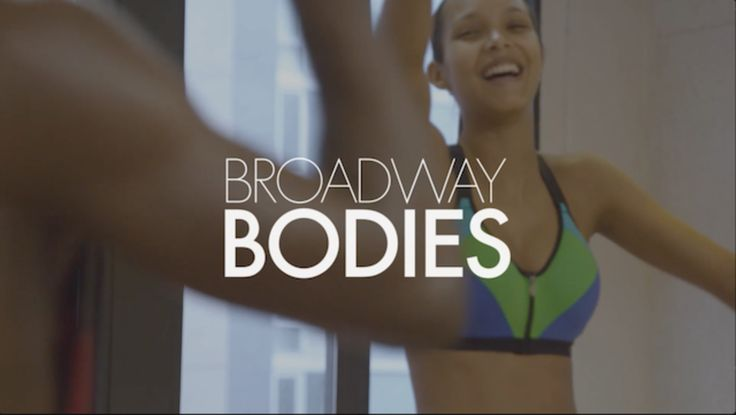 Broadway Bodies Dance Workout with Lais Ribeiro: Get up and moving with this fun workout by Brodway Bodies.