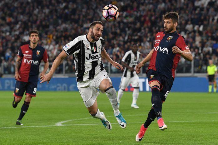 Juventus vs Genoa en vivo 20/12/2017 - Ver partido Juventus vs Genoa en vivo online 20 de diciembre del 2017 por Copa Italia. Resultados horarios canales y goles.
