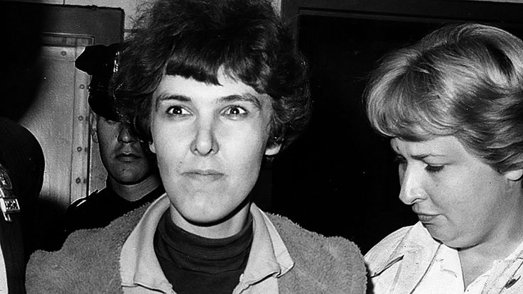 "Andy Warhol's would-be assassin, Valerie Solanas, penned the SCUM Manifesto in 1967, which urged women to ""eliminate the male sex."""