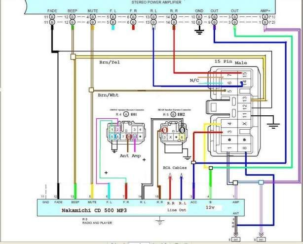 [SCHEMATICS_4CA]  16+ Jvc Stereo Wiring Diagram Car - Car Diagram - Wiringg.net in 2020 |  Stereo, Diagram, Kenwood car | Jvc Radio Wiring Harness Diagram 16 |  | Pinterest