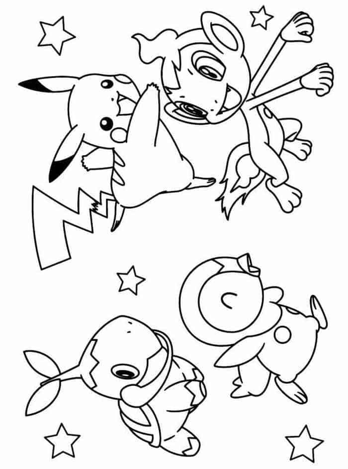 Printable Pokemon Coloring Pages For Your Kids Free Coloring Sheets Pokemon Coloring Pages Cool Coloring Pages Pokemon Coloring