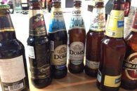 На виставці в Іспанії Росія виставила українське пиво як своє https://www.depo.ua/ukr/svit/na-vistavci-v-ispaniyi-rosiya-vistavila-ukrayinske-pivo-yak-svoye-20170827629040  В Іспанії на фестивалі культур світу російська делегація видала українське пиво за продукт власного виробництва