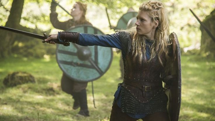 """""""Promised"""" · Vikings · TV Review Everyone's preparing, no one's prepared on a shocking Vikings · TV Club · The A.V. Club"""