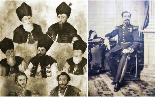 SERIAL Boieri mari, Episodul 15: Floreştii, rudele de sânge ale lui Dracula. Ioan  Emanoil Florescu, creatorul Armatei Române