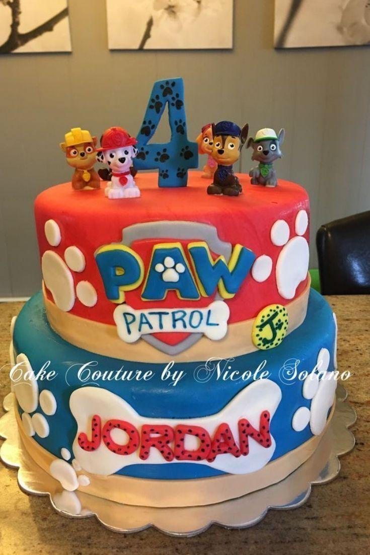 Inspiring Of Paw Patrol Party Pawpatrol Pawpatrolparty Ideas Party Partyideas En 2020 Torta Paw Patrol Fiestas De Paw Patrol