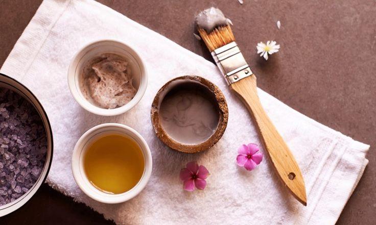 Hudterapeutens tre favoritter av hjemmelagde ansiktsmasker -