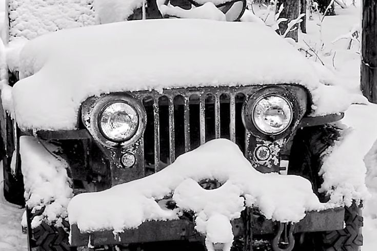 For 75 years, Jeeps have been making their mark across the world with their off road wheels and tires. They've gone to the four corners of the globe and then some, blazing trails and conquering terrain. Discount Wheels Available at www.wheelhero.com