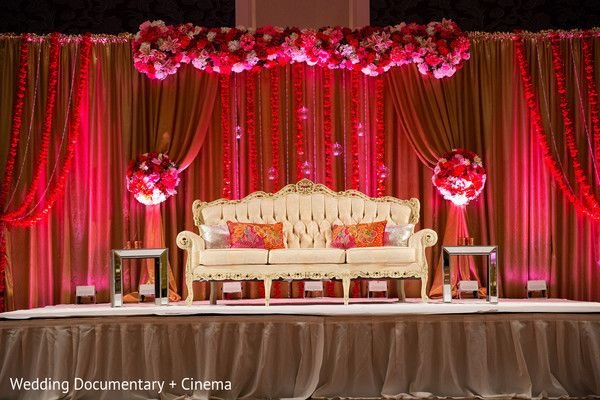 Reception http://maharaniweddings.com/gallery/photo/23556 @vijayrakhra