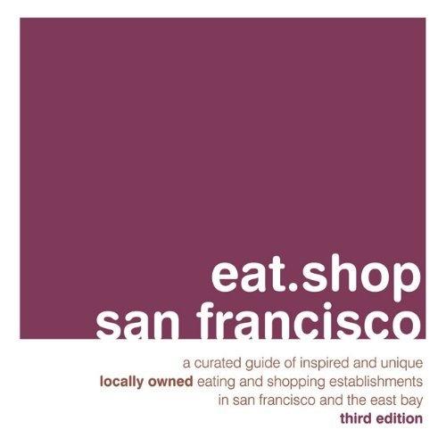 Amazing new San Francisco guide love love it.