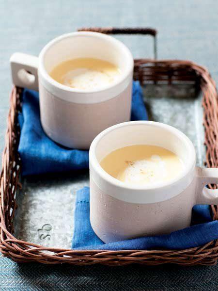 """Recipe : コーンスープ/""""とうもろこしの芯""""で、ブイヨンいらずのおいしさ。 #Recipe #レシピ"""