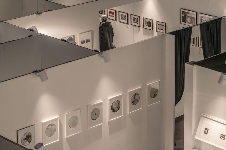Sole o accompagnate? L'opera fotografica come opera singola e come serie, in collaborazione con Fabio Castelli, ideatore di MIA fair - Pad 4.  Foto di Fabio Bottini