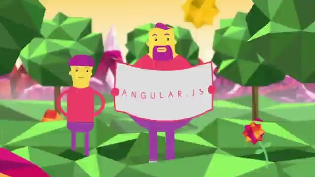 Ramp Up - Shaping up with Angular.js Thanks @ericc for the recommendation! #codeschool is awesome