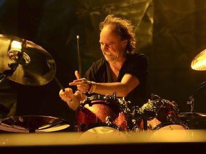 Lars Ulrich confirma nuevo disco de Metallica para 2014