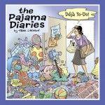 Happy Birthday, Terri! In Pajama Diaries, Terri Libenson draws Kaplan home chaos | Mr. Media® 2009 Podcast Interview