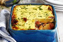 Quorn moussaka – Recipes – Slimming World