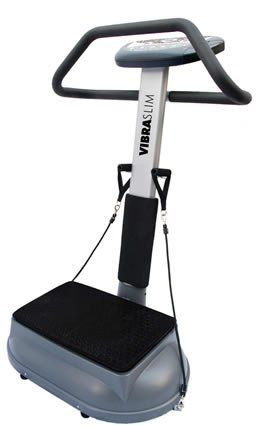 VibraSlim - Vibration Exercise Machine - by Official Retailer Prescribed For Life - List price: $1,999.00 Price: $1,699.00 Saving: $300.00 (15%)