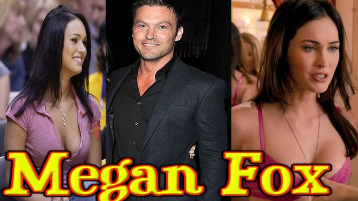 Megan Fox And Her Husband Brian Austin Green Photos & Name - Celebrity N...