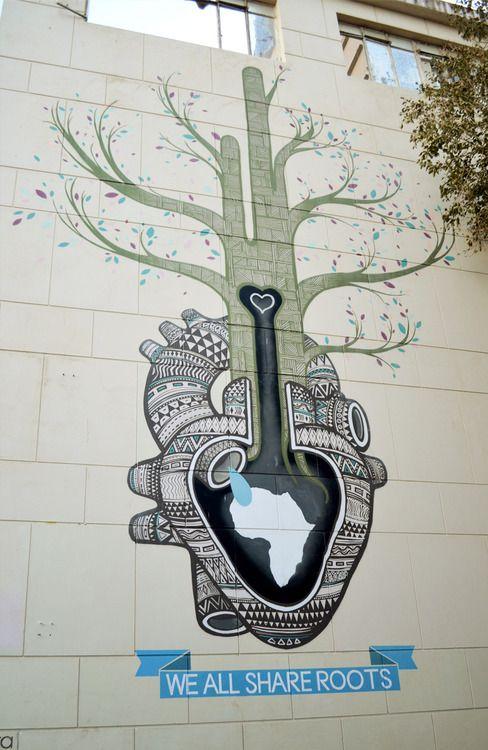 Tanto significado numa imagem! ❤ #Criatividade