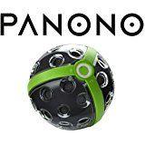 PANONO Full-Set 360 Grad Kamera + Stick + Adapter + Case - Panorama Foto Kamera: Amazon.de: Sport & Freizeit