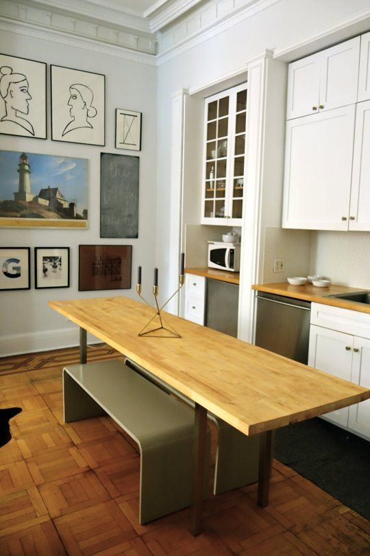 34 best Small space dining table images on Pinterest Kitchen - living spaces dining room sets