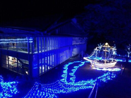 Tottori Japan 鳥取県 砂の美術館