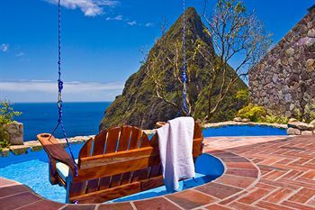 ebooking.com: Ladera Resort (Soufriere). Book your room at this Hotel