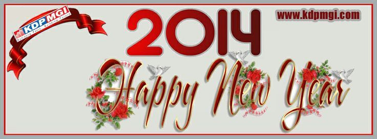 Years come and go, but this year I specially wish 4 u a double dose of health n happiness topped with loads of good fortune. Have a great year ahead! HAPPY NEW YEAR 2014!!!