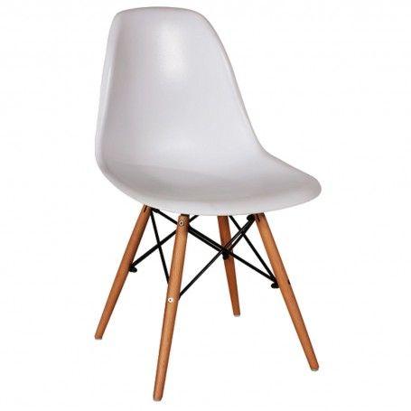 Kėdė | KKED-BAL-ENZO | Lano | Valgomojo baldų kolekcijos | Berry Baldai