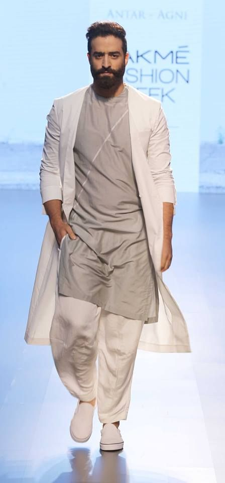 Our favourites from Lakme Fashion Week – Day 3   The Closet   Antar-Agni