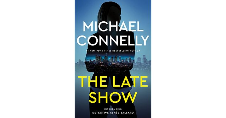 From #1 New York Times bestselling author Michael Connelly, a new thriller introducing a driven young detective trying to prove herself i...