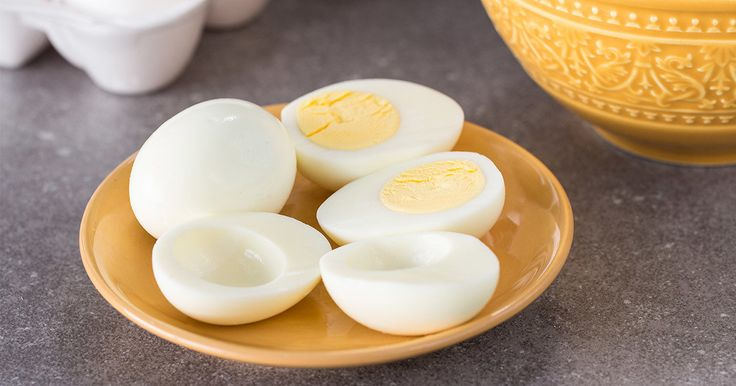 How to Easily Peel Hard-Boiled Eggs, Plus Video and Recipes