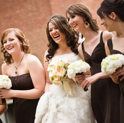 The Perfect Palette Antique Gold Peach Chocolate Brown Ivory I Can T Decide What Colors Like Just Know Dark For Bridesmaid Dresses