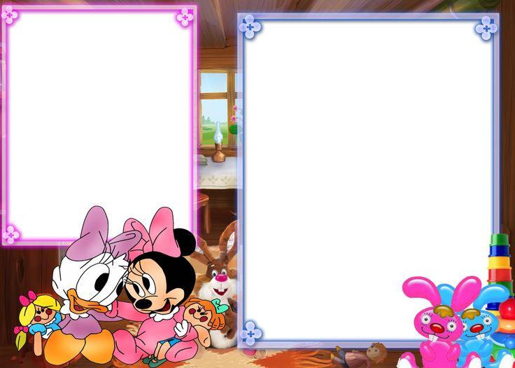 Fine Disney Photo Frames Free Photos - Picture Frame Design ...