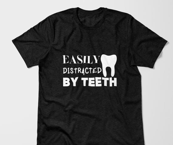 Dentist Shirt Dentist Graduation Dentist Gift Dental Shirt Dentist Doctor Shirt Dentist Tees Dentist Shirts Graduation Gift In 2020 Custom Shirts Single Shirt Support Small Business