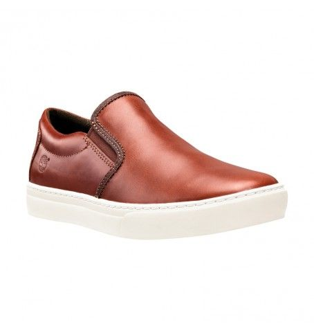 Soldes - Timberland A189Z - Adventure 2.0 Cupsole Slip-On Homme