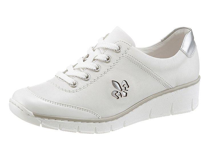 Rieker Šnurovacie topánky  | Objednať online na OTTO Shop
