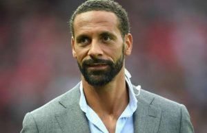 Rio Ferdinand loses mother to cancer