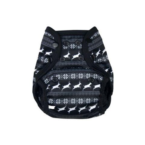 Nuggles!™ Tuck-Wrap-Go Cover - Size 1 (Newborn/SM)