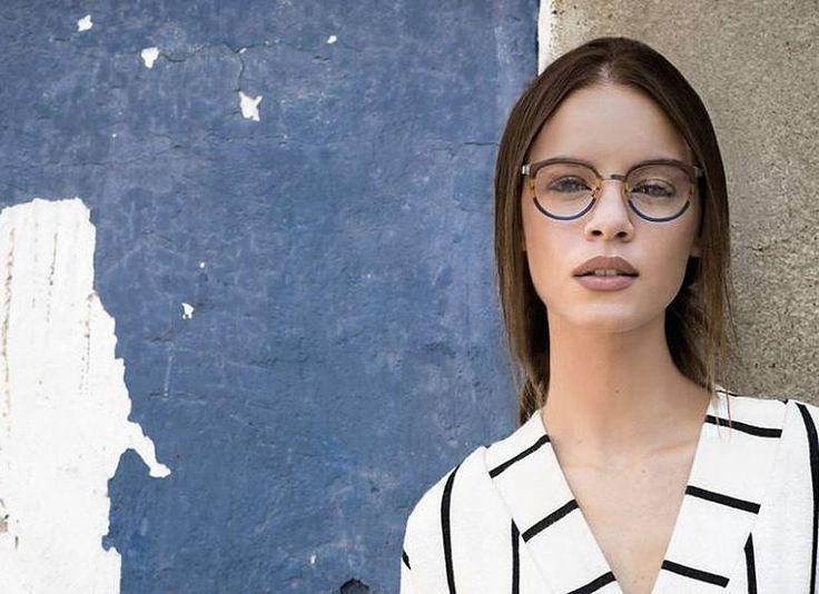 With Humphrey's Eyewear you apply your own individual fingerprint to your look  #eyewear #eyewearfashion #humphreys #style #optic #optical #brille #lifestyle #look #unique