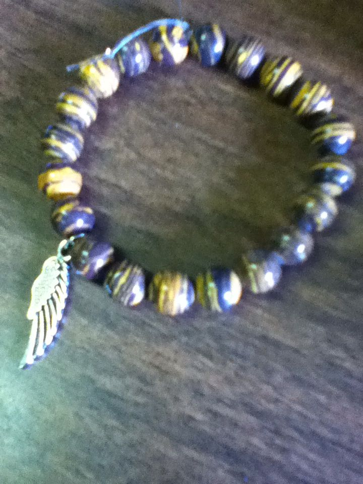 #angel #bracelet