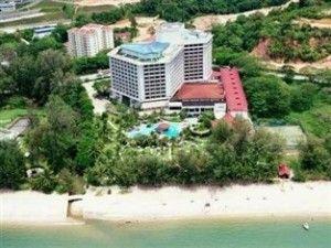 Bayview Beach Resort -- http://www.bookpenanghotels.com/bayview-beach-resort/