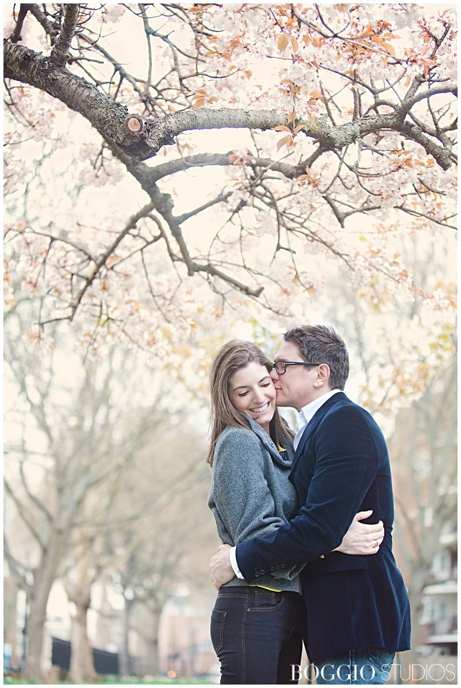 Couples photography in London