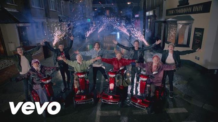 One Direction - Midnight Memories. 4477
