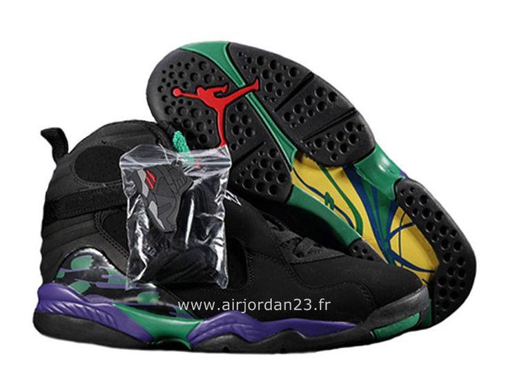 Air Jordan Retro 8/VIII 2013 Relié Chaussure Nike Jordan Pour Homme Jordan 8